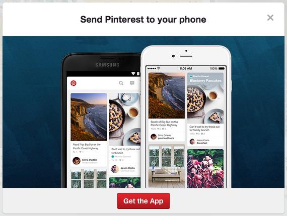 pinterest-mobil-uygulama