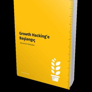 Growth Hacking'e Başlangıç Kitabı